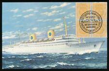655109) AK Schiffe - MS Gripsholm