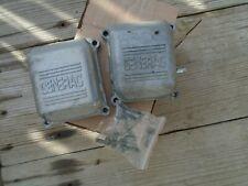 GTV990 GTV760 Generac Valve Cover Set 0C2981F 0D7477C Dixie Chopper Cub Cadet