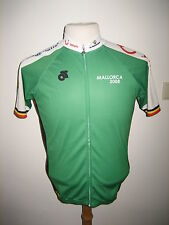 Reisspecialist Mallorca 2008 jersey shirt cycling maglia ciclismo trikot size M