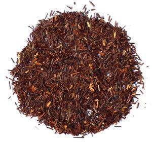 Luxury Rooibos Tea Caffeine Free Loose Herbal Tea by Tea People