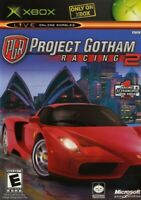 Project Gotham Racing 2 - Original Xbox Game
