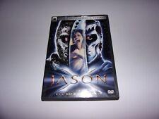 Jason X (DVD, 2002) Friday The 13th / Kane Hodder, Lexa Doig, Lisa Ryder
