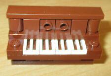 Lego City - Friends - Klavier - Musik in neu Braun