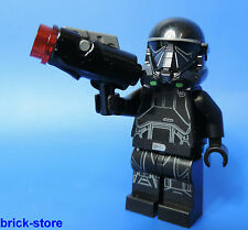 LEGO STAR WARS / 75165 / Figurine impériale Death Trooper avec Big Blaster / 1