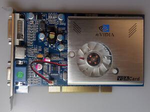 Nvidia Geforce Fx 5500 For Sale Ebay
