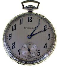 Taschenuhren mit Herstellungsjahr 1920-1929