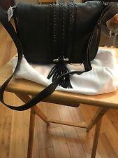 Brighton Black Kasia Shoulderbag H35333 Used 3 months/Get for half the price