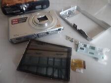 Panasonic LUMIX  Digital Camera Parts - Condition Unknown - camera parts only