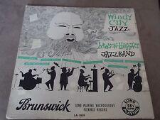 "Lawson - Harrart Jazz band - Windy city jazz 10 "" LP"