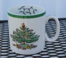 Spode Christmas Tree Tom & Jerry Mug