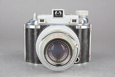 Kodak Medalist II with 100mm Medium Format Rangefinder Film Camera