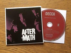 The Rolling Stones Afternath MONO CD Mini LP CD Superb