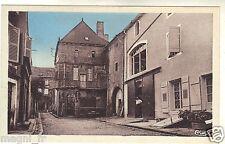 70 - cpa - VAUVILLERS - Maison natale du Cardinal Sommier ( i 5639)