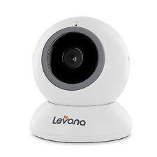 Levana 32204 Alexa Fixed Camera White