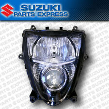 NEW 2008 - 2017 SUZUKI HAYABUSA GSX1300R OEM HEADLIGHT HEADLAMP ASSEMBLY LIGHT