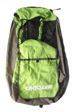 Body Verde Per Rimorchio Per Bambini Croozer Kid for 2 modello 2016-2017 NUOVO