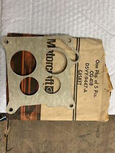 NOS 1975 LINCOLN MARK IV 460 4BBL CARBURETOR GASKET