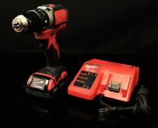 Milwaukee M18 Compact Drill/Driver Kit 2701-21P