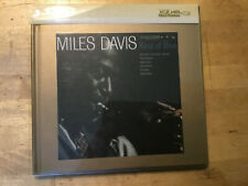 Miles Davis ‎- Kind Of Blue  [CD Album]  Sony Music ‎Made in Japan K2HD