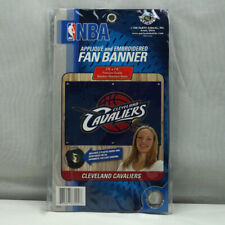 Cleveland Cavaliers Banner 3' by 2' NBA Weather-Resisant Nylon Cavs New ST205