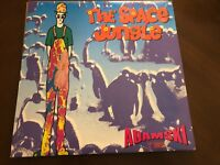 "ADAMSKI THE SPACE JUNGLE VINYL 12"" MCA"