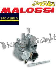 6500 - CARBURATEUR MALOSSI SI 24/24 24 24 SANS MIXER VESPA 125 150 COSA