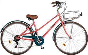 Damenfahrrad, ladybike, super Design, neuste Technik, BELLA 28″ STARK REDUZIERT!