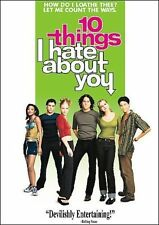 10 Things I Hate About You (VHS, 1999)