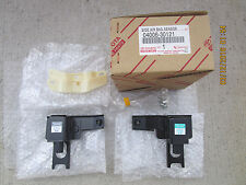 05-08 SCION TC LEFT AND RIGHT SIDE AIRBAG AIR BAG SENSOR OEM NEW P/N 04006-30121