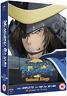 Sengoku Basara - Samurai Kings: The Complete Series 1 and 2 (UK IMPORT)  DVD NEW