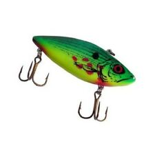 Cotton Cordell       Super Spot      Wounded Tiger Shad