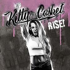 Kitty In A Casket - Rise /0