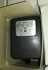 STOCK LOTTO 20 X  alimentatore 15VDC 800mA T57-15-800D Nasaco AC adaptor
