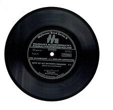KON. MILITAIRE KAPEL Henk Van LINSCHOOTEN Vinyl 33T Souple SUITE UIT HET ANTWERP