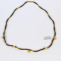 750 Gold Halskette. 5 Diamanten 2,02ct VS/Gelb UVP 10313€ Made in Ger. HRD Zert.