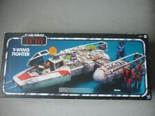 STAR WARS - Return Of The Jedi - Y-WING FIGHTER