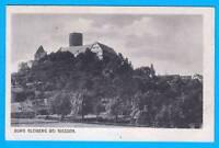 1003 ▶ AK Burg Gleiberg bei Giessen - Frauenwald 1925