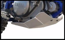 Aluminum Skid Plate for a Yamaha TTR 230