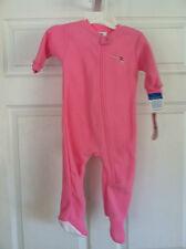 Patriots Baby Sleeper Pink 3-6 months