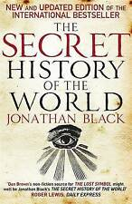 The Secret History of the World by Black, Jonathan