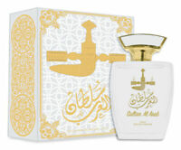 SULTAN AL ARAB men Oriental Eau de Perfume by Khalis Official dealer