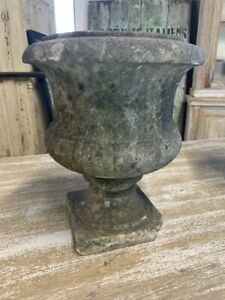 19TH CENTURY FRENCH MARBLE URN