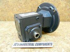 """Morse Raider  10:1 ratio   speed reducer   56C  133Q56H10  5/8"""" hollow"""