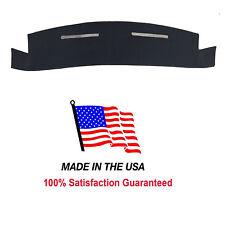 Chevy Impala 1977-1985 Black Dash Cover Dash Board Mat Pad -Custom Fit CH7-5
