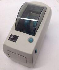 Zebra LP2824 Plus Thermal Barcode Label Printer Serial & USB * Perfect!