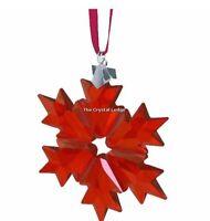 Swarovski Crystal  5460487  Christmas holyday 2018. Large Star RRP $89
