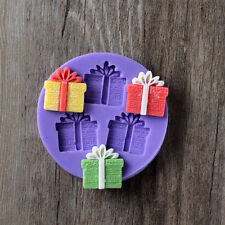 Gifs Design Silicone Fondant Mould For Cake Decoration,Chocolate Candy Cake Tool