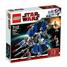 NEW IN SEALED BOX - LEGO STAR WARS Droid Tri-Fighter 8086