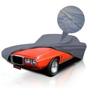 [PSD] Supreme Waterproof Car Cover for AMC American Motors Spirit GT 1979-1983