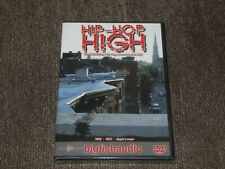 NEW - Big Fish Audio HIP-HOP HIGH TRACK BUILDING CONSTRUCTION DVD-ROM